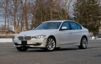 2014 BMW 328d EPA Fuel Economy And Pricing Revealed