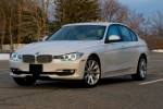 Diesel Luxury Sedans: Audi, BMW, Mercedes Face Off, Mazda Still Missing
