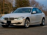 BMW Diesel Model Sales Unaffected By Lower Gas Prices, Exec Says