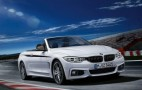 BMW 4-Series Convertible To Get M Performance Parts