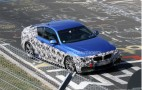 2014 BMW 4-Series Coupe Revealed Further In New Spy Video