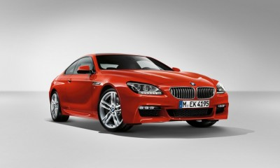 2014 BMW 6-Series Photos