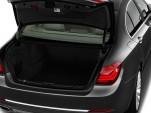 2014 BMW 7-Series 4-door Sedan 750Li RWD Trunk