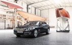 BMW Individual Builds The Most Expensive 7-Series Ever: Video