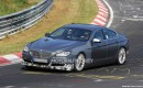 2014 BMW Alpina B6 Biturbo Gran Coupe spy shots