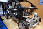 2014 BMW i3: Cheaper To Repa