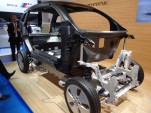 2014 BMW i3: Cheaper To Repair, Insure Than You'd Expect