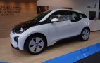 BMW i3 Begins Production, Carbon Process Plays Key Role