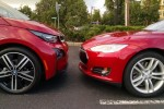 Tesla And BMW: Natural Competitors In Electric Cars, One Day