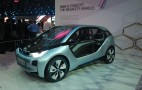 BMW i3 Concept Live Photos: 2011 Frankfurt Auto Show