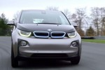 Nissan Leaf Vs BMW i3 Vs Volkswagen e-Golf: German