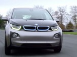 2014 BMW i3 Electric Car Online Configurator Now Live