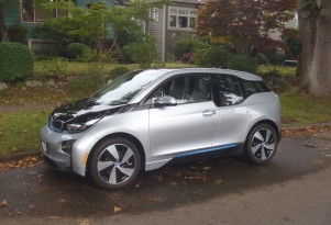 BMW i3 Sales Slow In Germany; Will They Hold Up In States?