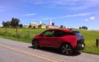 2014 BMW i3 Electric Car: Likes And Dislikes From An Early Owner