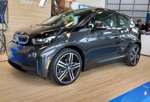 BMW i3 Electric Car Buyers: Mostly New To BMW (But Not i8 Owners)