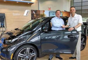 BMW i3 REx: Road-Tripping With 72 Electric Miles, 1.9-Gallon Gas Tank