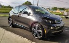 2014 BMW i3: Is Range Extended Version Outselling Battery Only?