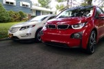 2014 BMW i3 REx Vs Chevy Volt: Range-Extended Electric Cars Compared