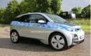 2014 BMW i3 spy shots