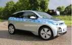 2014 BMW i3 Priced From $42,275
