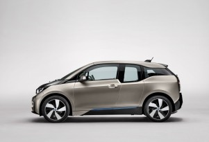 BMW Ponders Production Boost For i3 Electric Car After High European Demand