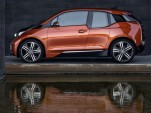 BMW i3 To Get Fuel Cell Version With Toyota Tech?