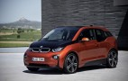 Are The BMW i3 And i8 Electric Cars Too Much Of A Stretch?