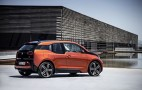 2014 BMW i3 Range Extender: Heavier, Less Electric Range, Less Performance