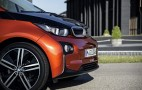 2014 BMW i3 Electric Car: Full Details And Images Released