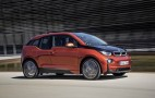 BMW i3 Faces VW e-Golf, Mercedes B-Class Electric Cars In New Reviews