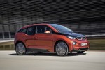 BMW i3 Electric Car Owners To Get Free DC Fast Charging