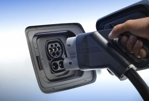BMW's New Electric Car Charger Lays Ground For Charging Network. So, Why All That Talk With Tesla?