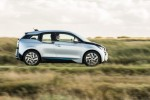 2014 BMW i3 REx 38-HP Range Extender Vs. 14,000-Foot Mountain: Who Wins?