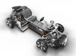 BMW i8 Plug-In Hybrid Sports Car: More Details Emerge