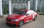 2014 BMW M235i To Run One Lap Of America