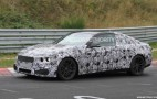 2014 BMW M4 Spied, 2013 Smart Electric Drive Tested, V8 Supercars: Today's Car News