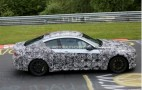 2014 BMW M4 Coupe Spy Shots