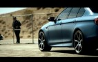 BMW Hoons The 2014 M5 Competition Package In New Video