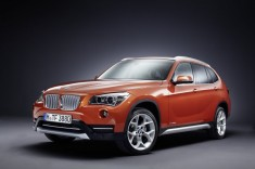 2014 BMW X1