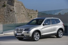 2014 BMW X3