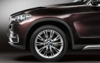 Customize Your 2014 X5 With BMW Individual Range