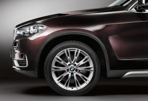 2014 BMW X5 enhanced by BMW Individual