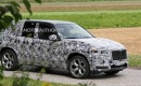 2014 BMW X5 M spy shots
