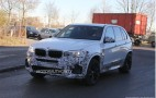 BMW's New X5 M And X6 M Due In Late 2014