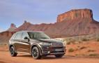 2014 BMW X5, 2014 Porsche Macan, 2014 Ford Fiesta ST: Car News Headlines