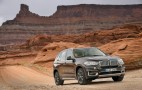 2014 'GTO' Commercial, BMW X5 Priced, Porsche Macan Spied: Car News Headlines