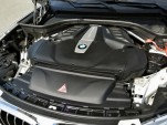 Why BMW Boosting Its V-8 Twin-Turbo's Fuel Efficiency Kills Batteries