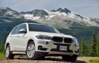 BMW X7 Full-Size Luxury SUV Back In The Spotlight