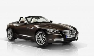 2015 BMW Z4 Photos