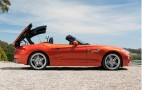 2014 BMW Z4, Infiniti Goes Q, 2014 Cadillac ELR: Car News Headlines